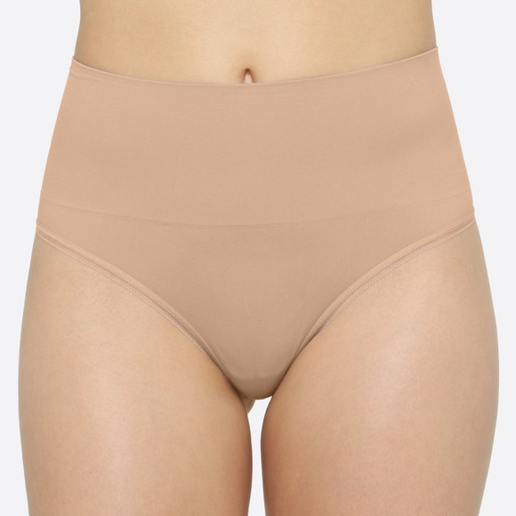 efc48299c7e02 NUDE Tan Yummie Shapewear NEW Nordstroms 1X 2X 3X. NWT. Yummie by Heather  Thomson